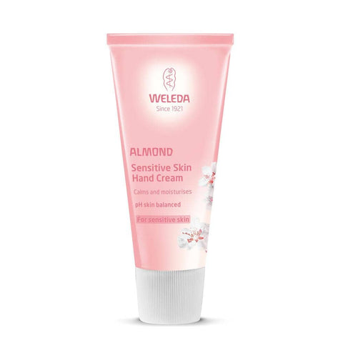Weleda - Almond Sensitive Skin - Hand Cream (50ml)