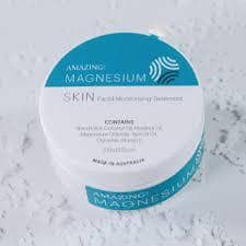 Amazing Oils - Magnesium 'Fix My Face' Moisturiser (100g)