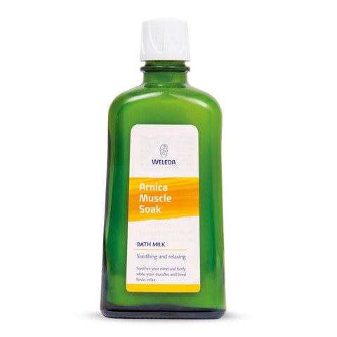 Weleda - Arnica Muscle Soak 200ml