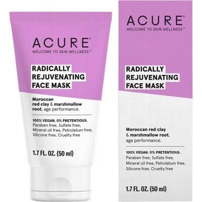 ACURE - Radically Rejuvenating™ - Face Mask (50ml)