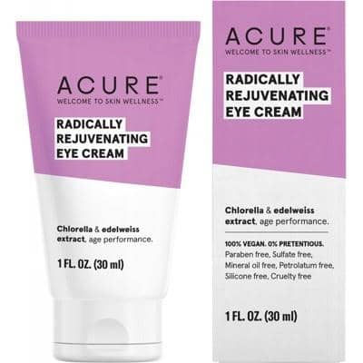 ACURE - Radically Rejuvenating™ - Eye Cream (30ml)