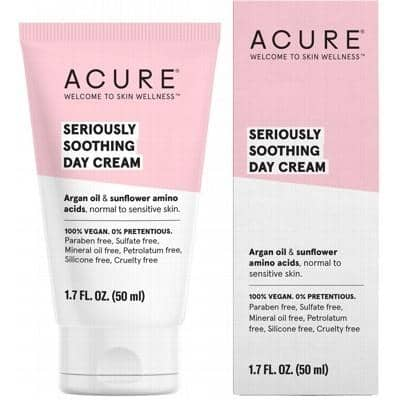 ACURE - Seriously Soothing™ - Day Cream (50ml)