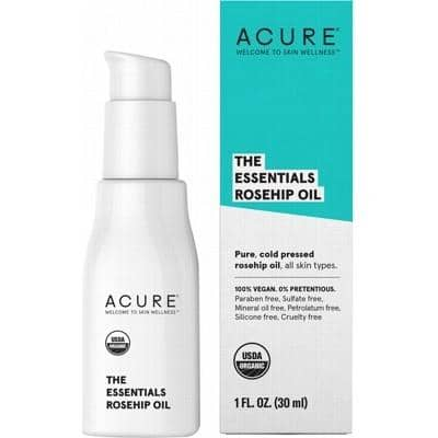 ACURE - The Essentials™ - Rosehip Oil (30ml)