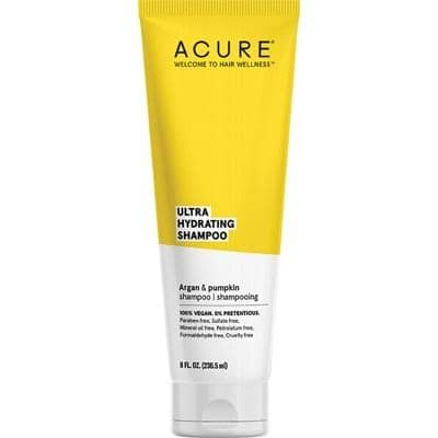 ACURE - Ultra Hydrating - Shampoo (236ml)