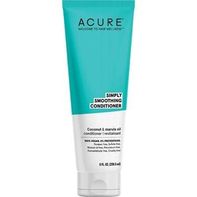 ACURE - Simply Smoothing™ - Conditioner (236ml)
