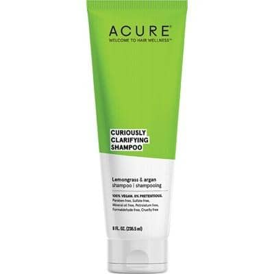 ACURE - Curiously Clarifying™ - Shampoo (236ml)
