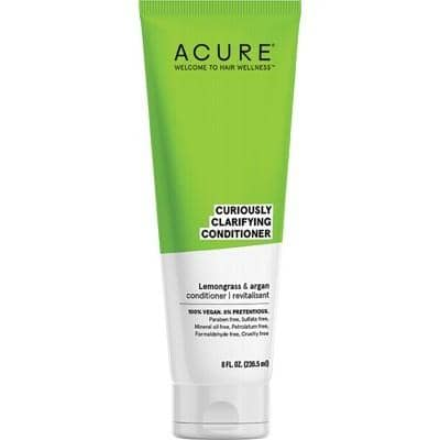 ACURE - Curiously Clarifying™ - Conditioner (236ml)