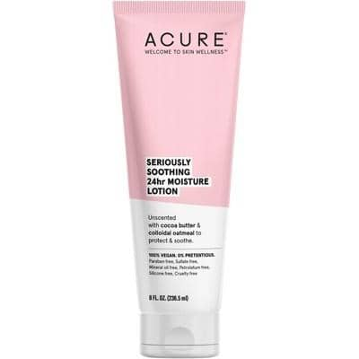 ACURE - Seriously Soothing™ - 24hr Moisture Lotion (236.5ml)