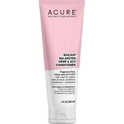 ACURE - Build-Up Balancing - Conditioner (236ml)