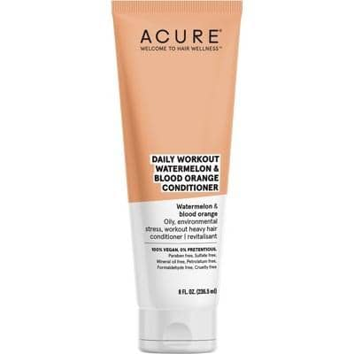 ACURE - Daily Workout Watermelon and Blood Orange - Conditioner (236ml)