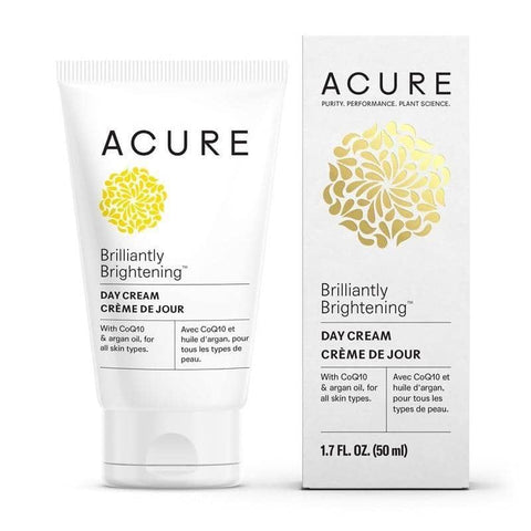 ACURE - Brilliantly Brightening™ - Day Cream (50ml)