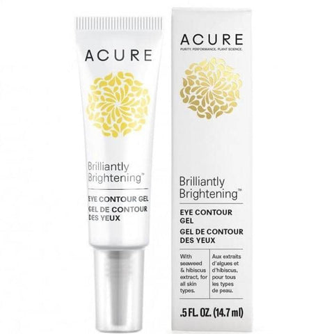 ACURE - Brilliantly Brightening™ - Eye Contour Gel (14.7ml)