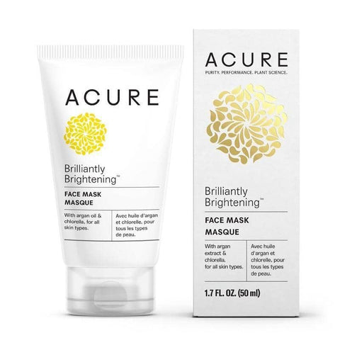 ACURE - Brilliantly Brightening™ - Face Mask (50ml)