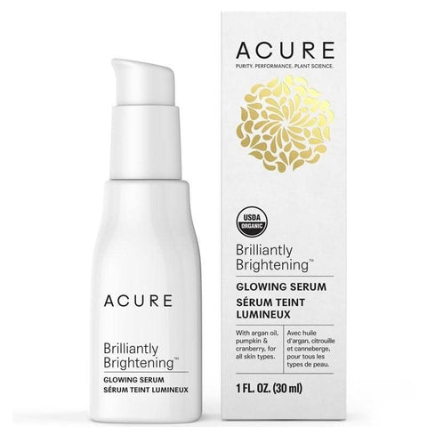 ACURE - Brilliantly Brightening™ - Glowing Serum (30ml)