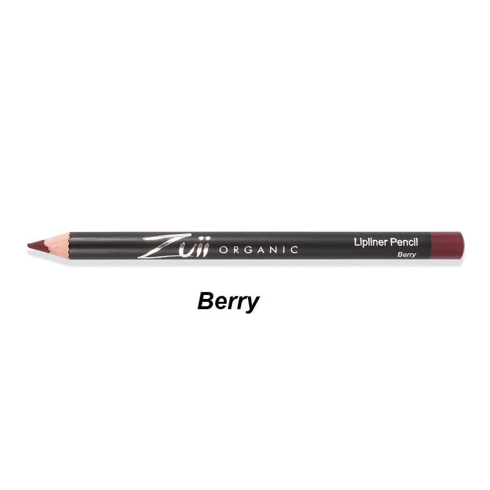 Zuii Organic - Lip Pencil - Berry