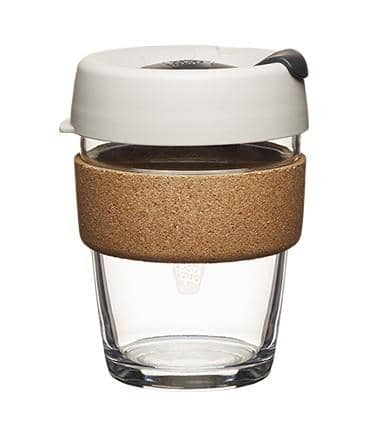 KeepCup - Cork Brew Coffee Cup - Filter (12oz)