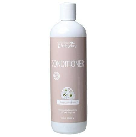 Biologika - Conditioner - Fragrance Free (500ml)