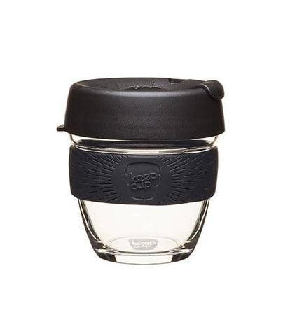 KeepCup - Brew Coffee Cup - Black (8oz)