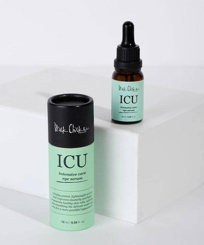Black Chicken - Intensive Care Eye Serum (15ml)
