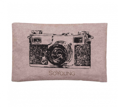 SoYoung - Condensation Free Ice Pack - Black Camera