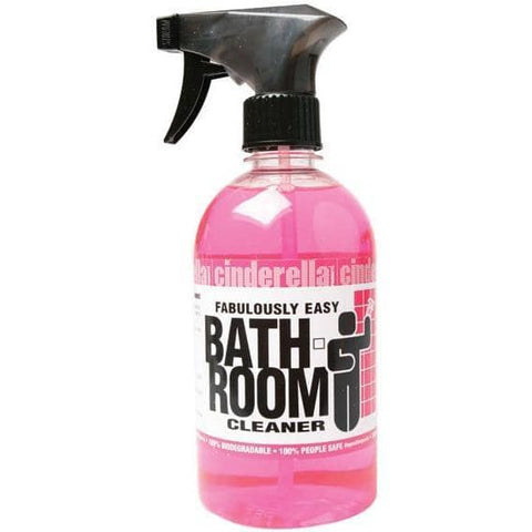 Cinderella - Bathroom Cleaner (500ml)
