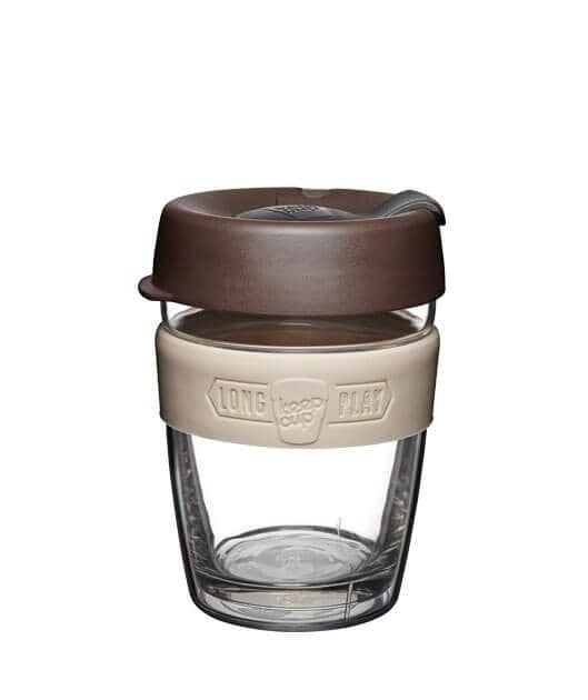 KeepCup - LongPlay Coffee Cup - Blend (12oz)