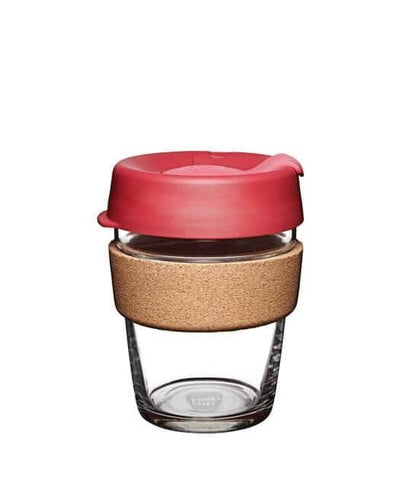 KeepCup - Cork Brew Coffee Cup - Thermal (12oz)