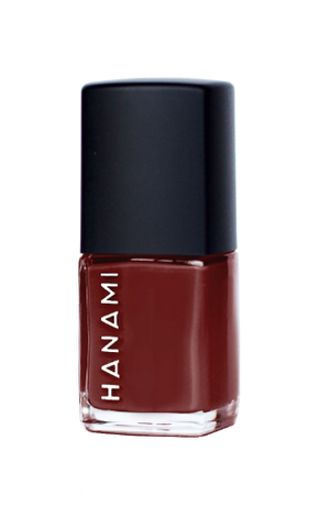 Hanami - TEN FREE Nail Polish - Cortez (15ml)