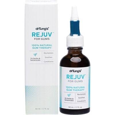 Dr Tung's - REJUV™ for Gums (50ml)