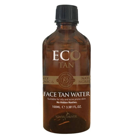 Eco Tan - Face Tan Water (100ml)