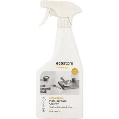 Ecostore - Multipurpose Cleaner  Citrus (500ml)