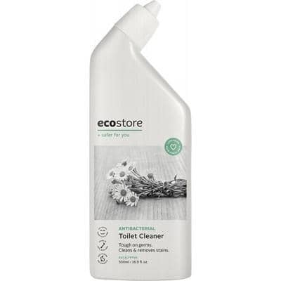 Ecostore - Toilet Cleaner - Eucalyptus (450ml)