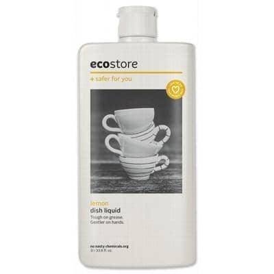 Ecostore - Dish Liquid - Lemon (1L)