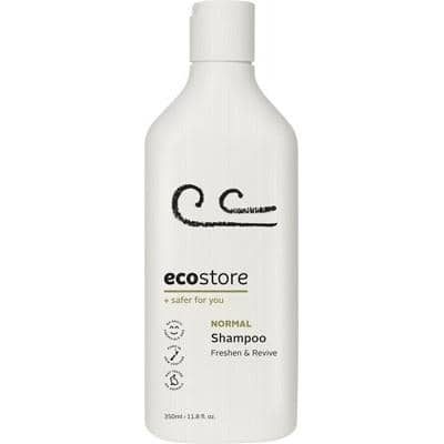 Ecostore - Shampoo - Normal Hair (350ml)