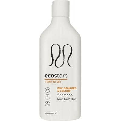 Ecostore - Shampoo - Dry and Damaged Hair (350ml)