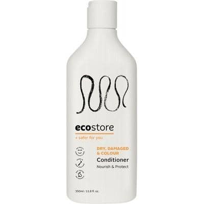 Ecostore - Conditioner - Dry and Damaged Hair (350ml)