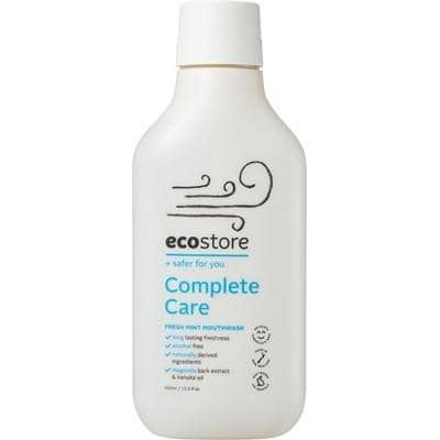 Ecostore - Complete Care Mouthwash (450ml)