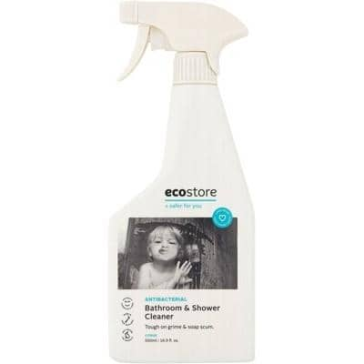 Ecostore - Bathroom and Shower Cleanser (500ml)