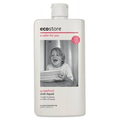 Ecostore - Dish Liquid - Grapefruit (500ml)