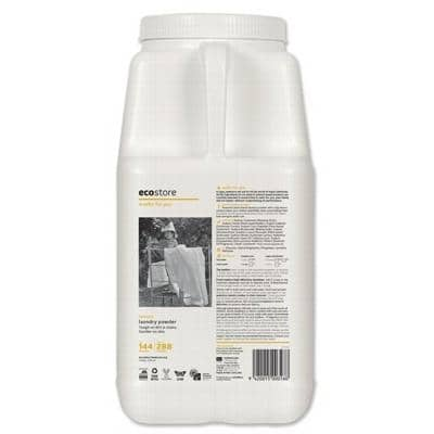 Ecostore - Laundry Powder - Lemon (4.5kg)