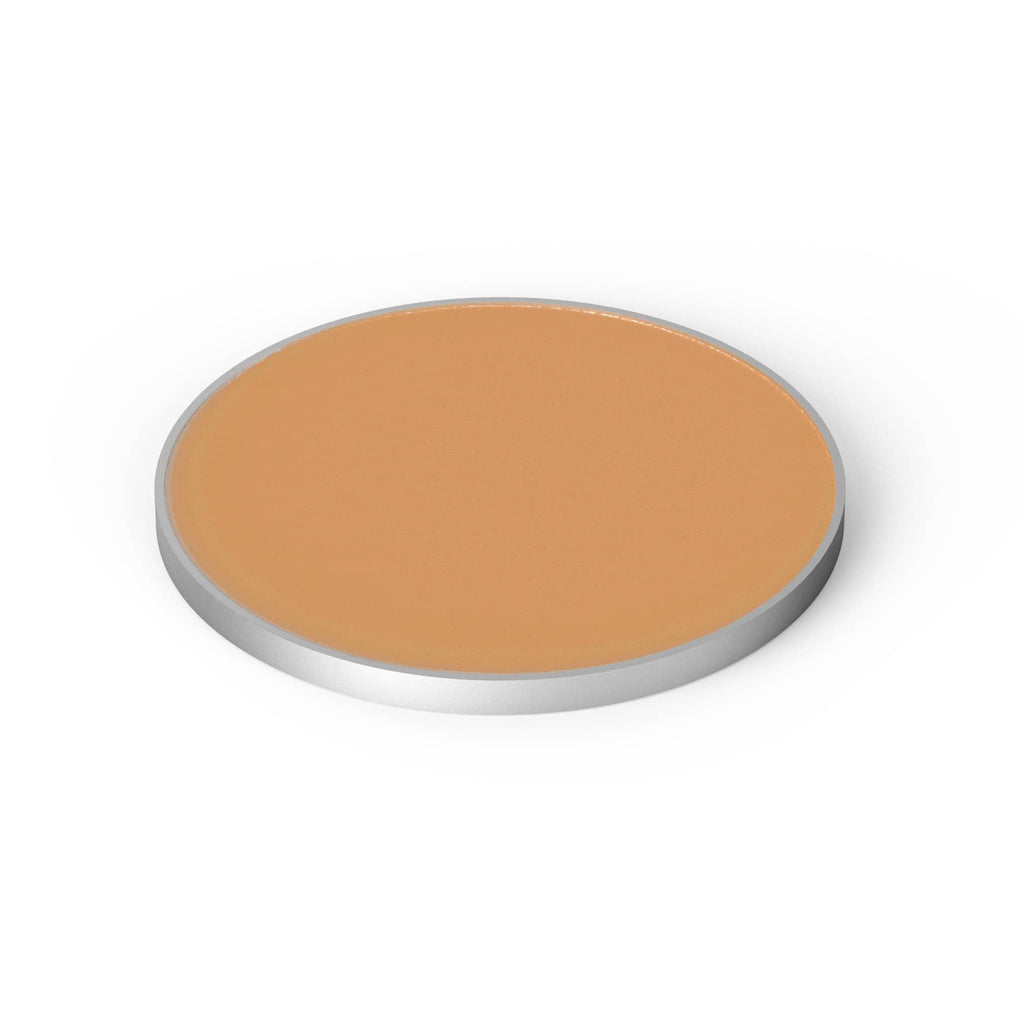Clove + Hallow - Pressed Mineral Foundation Refill Pan - Shade 10