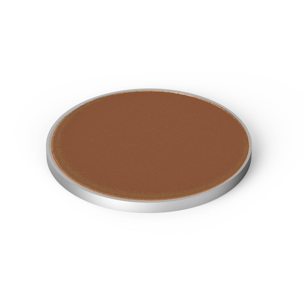 Clove + Hallow - Pressed Mineral Foundation Refill Pan - Shade 13