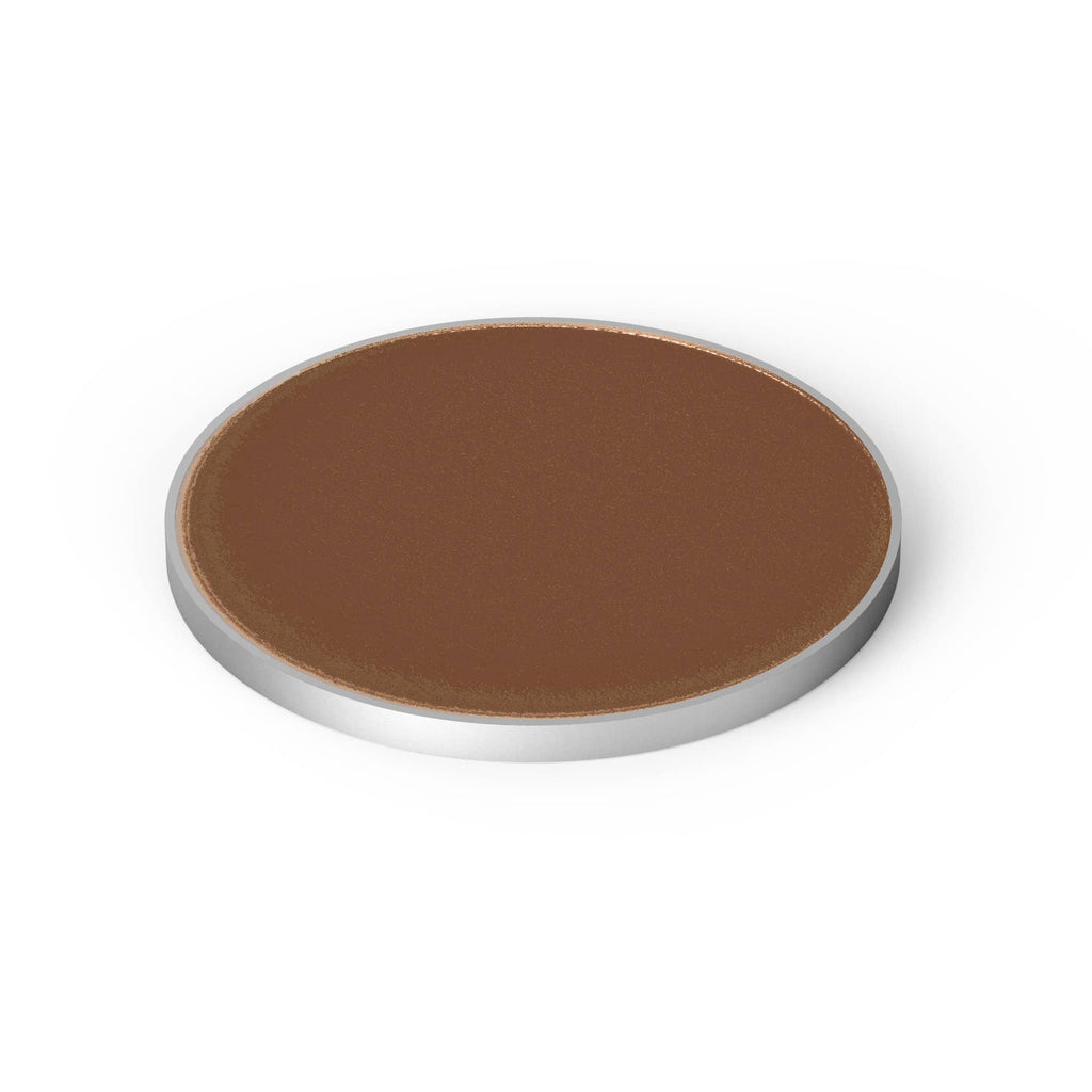 Clove + Hallow - Pressed Mineral Foundation Refill Pan - Shade 14