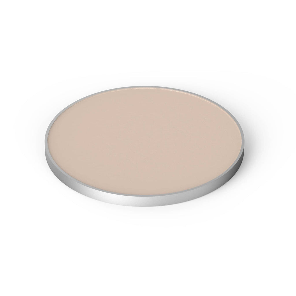 Clove + Hallow - Pressed Mineral Foundation Refill Pan - Shade 04