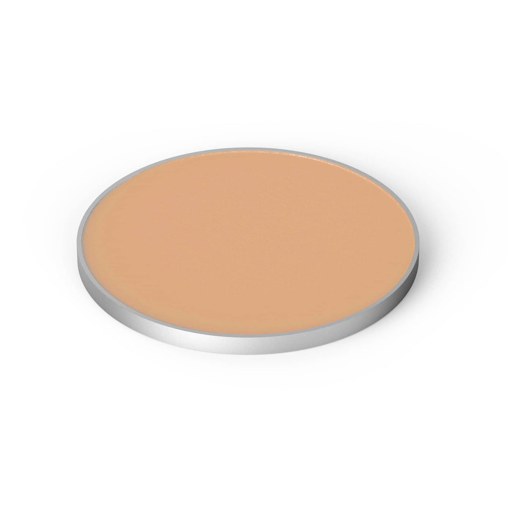 Clove + Hallow - Pressed Mineral Foundation Refill Pan - Shade 08