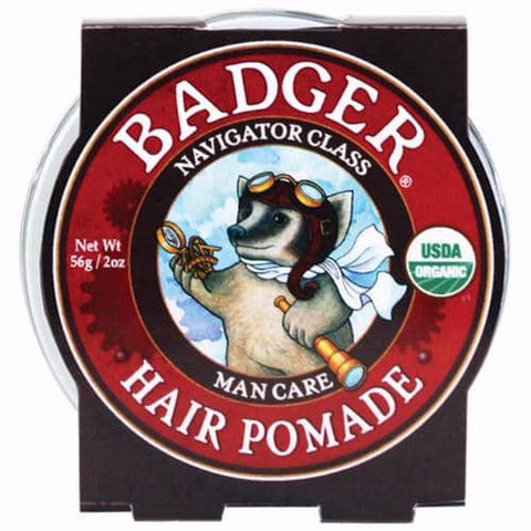 Badger - Hair Pomade (56g)