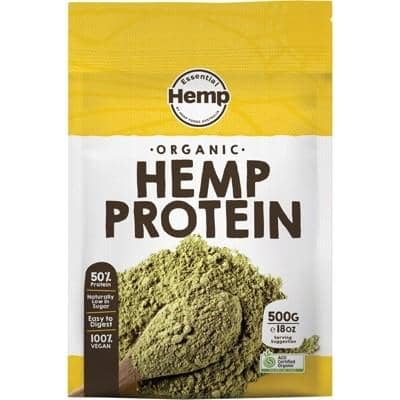 Essential Hemp - Hemp Gold Protein (450g)