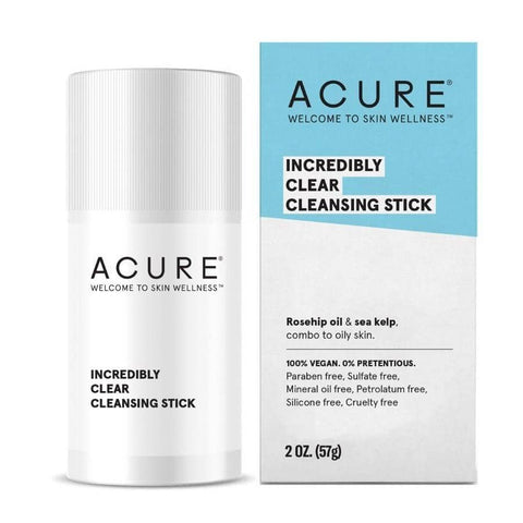 ACURE - Incredibly Clear™ Cleansing Stick (59ml)