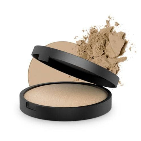 Inika Organic - Baked Mineral Foundation - Strength (8g)