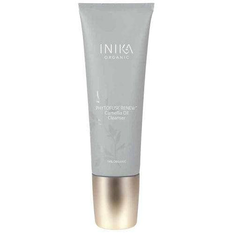Inika Organic - Phytofuse Renew Camellia Oil Cleanser (100ml)